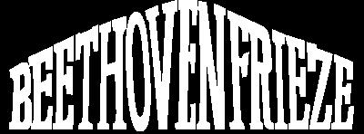 BEETHOVEN FRIEZロゴ